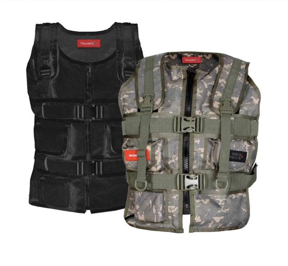 3rd Space Gaming Vest