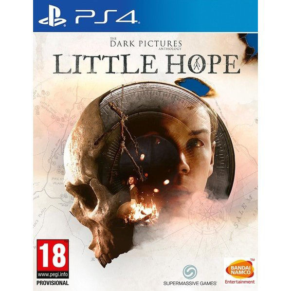 Picture of The Dark Pictures Anthology: Little Hope