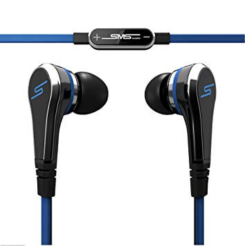 SMS Audio Street 50 Cent Wired In-ear Headphones