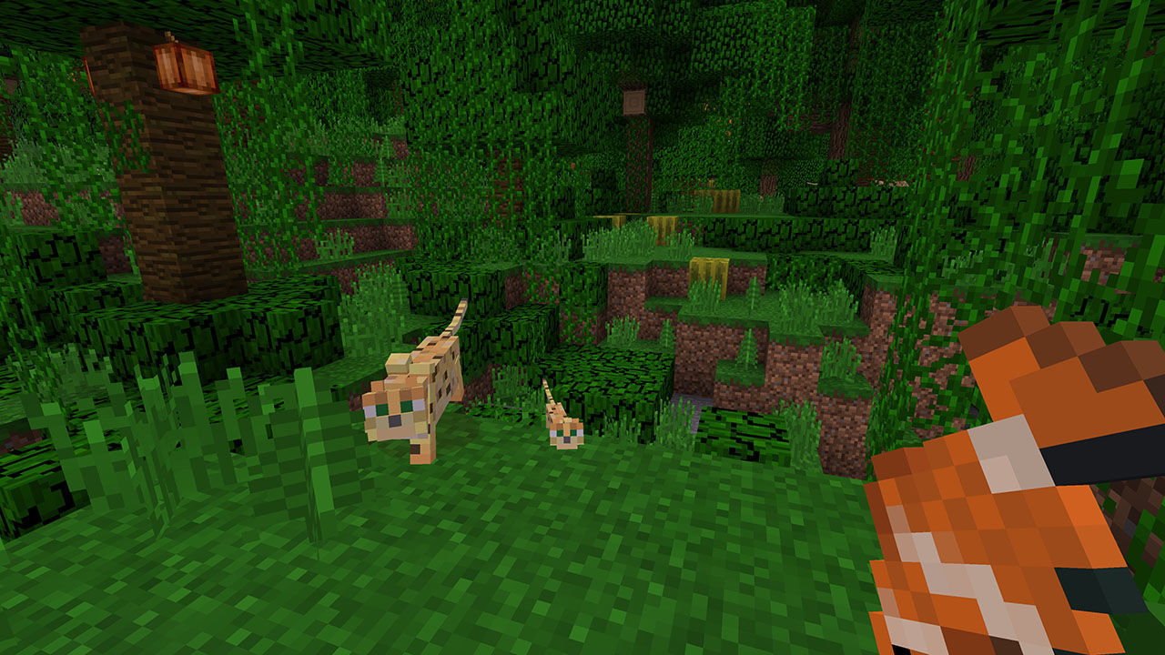Picture of Minecraft - Bedrock Edition