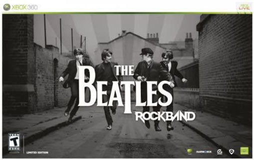 Picture of Rock Band Beatles Drums (Xbox 360)