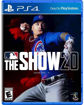 PS4 MLB The Show 20