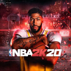 Picture of NBA 2K20