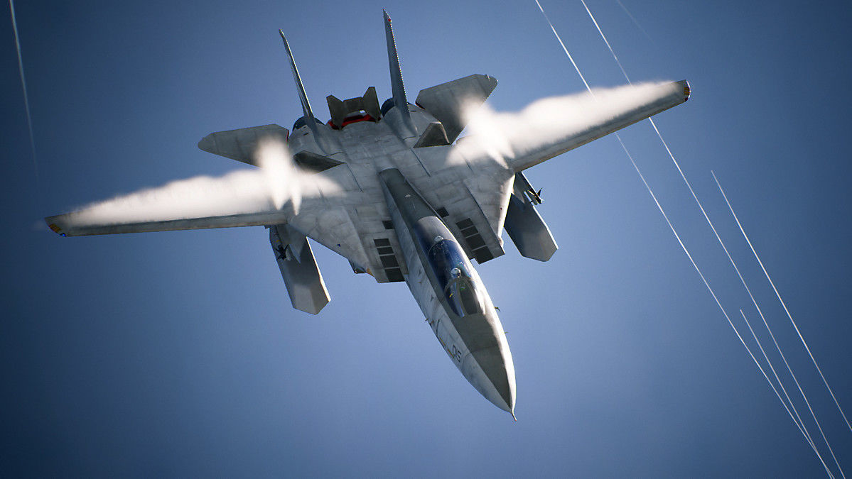 Picture of Ace Combat 7: Skies Unknown