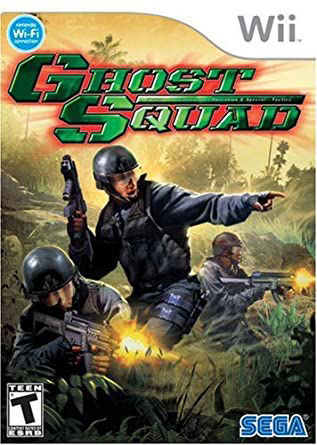 Picture of Ghost Squad