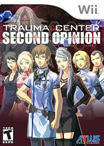Picture of Trauma Center: Second Opinion - Wii