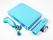 Wii Console Turquoise New & Upgraded