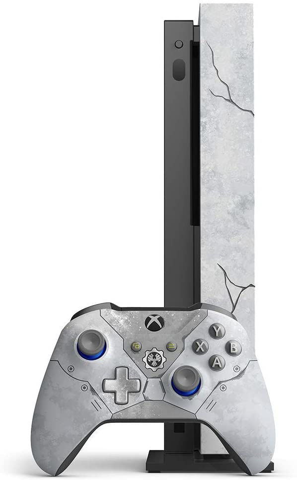 Picture of קונסולה  Xbox One X Gears 5 1T L.E