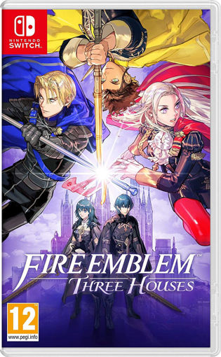 Picture of Fire Emblem: Three Houses