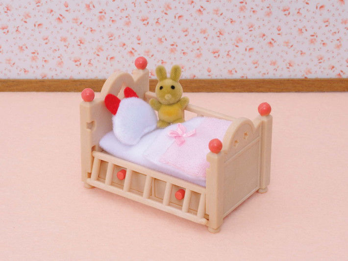 Picture of Baby Crib