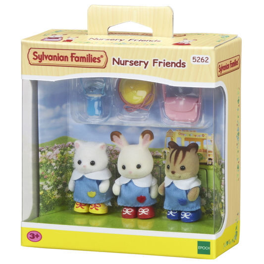 Picture of Nursery Friends