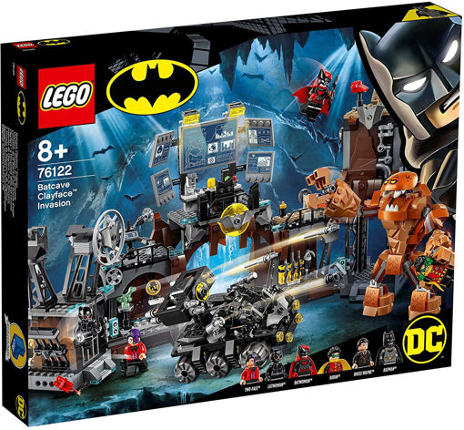 Picture of Batcave Clayface™ Invasion