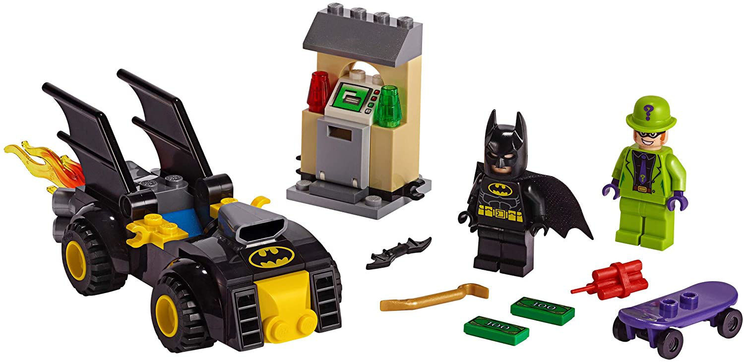 Picture of Batman™ vs. The Riddler™ Robbery