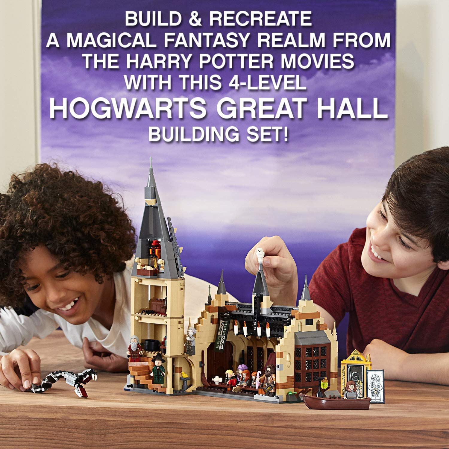 Picture of Hogwarts™ Great Hall
