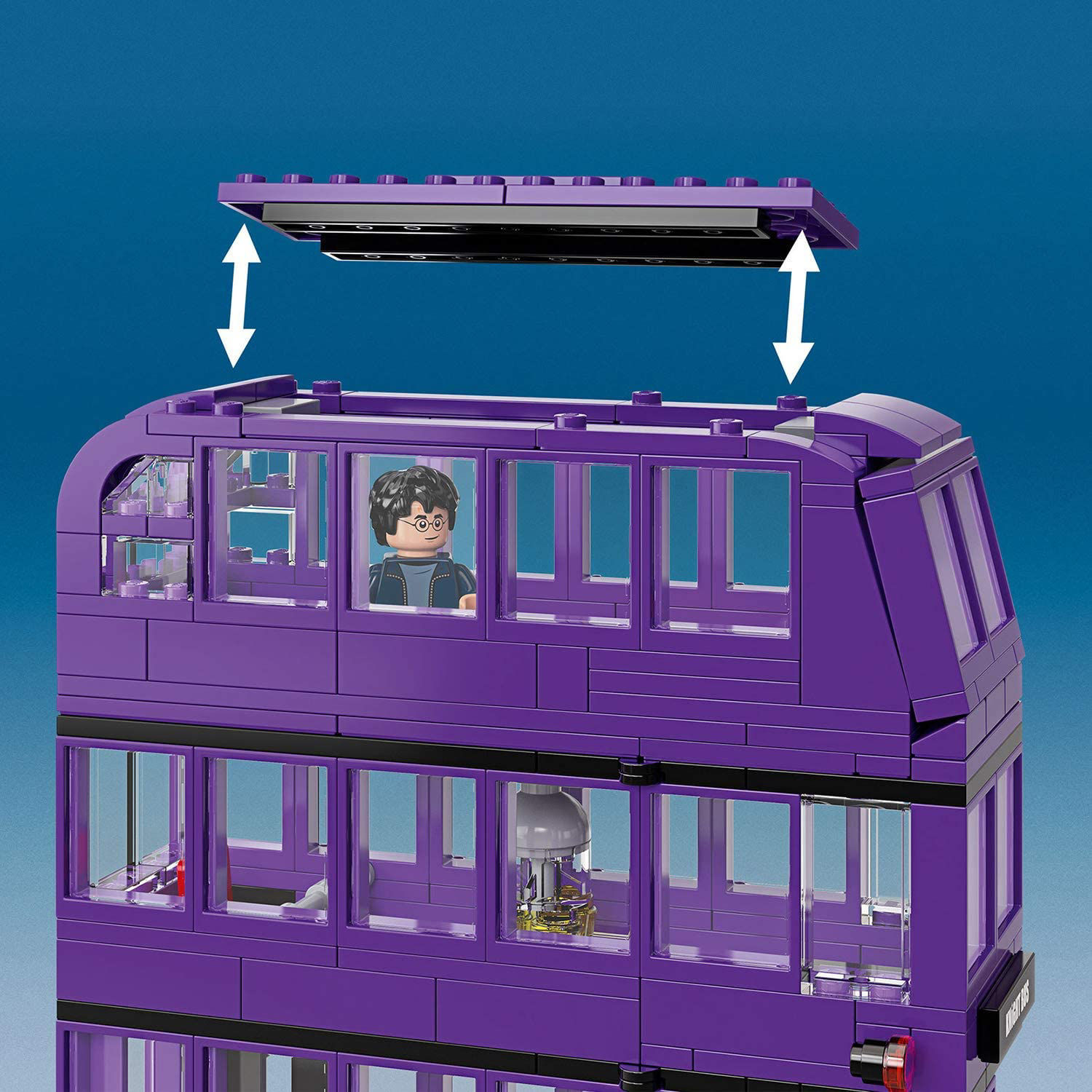 Picture of The Knight Bus™