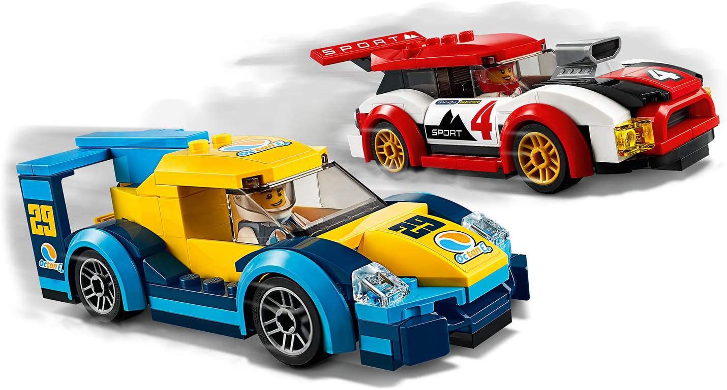 Picture of Racing Cars