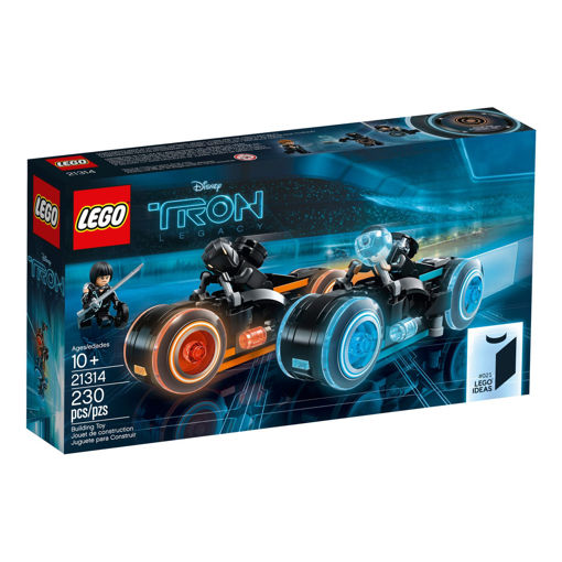 Picture of TRON: Legacy