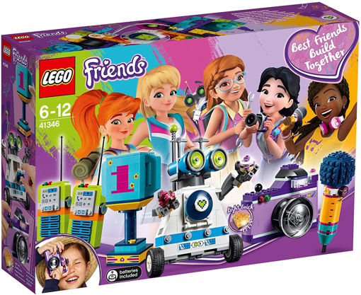 Picture of Friendship Box