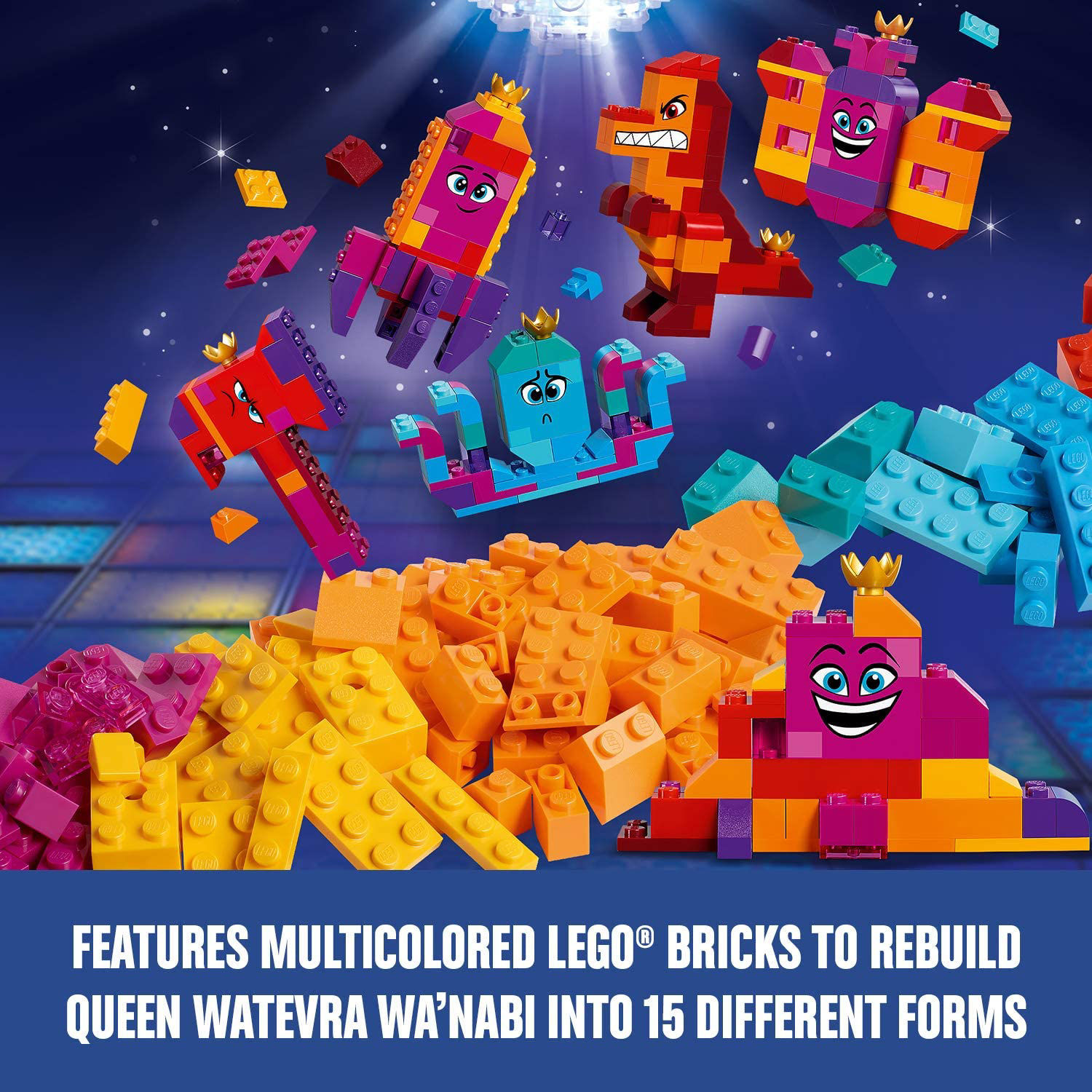 Picture of Queen Watevra's Build Whatever Box!