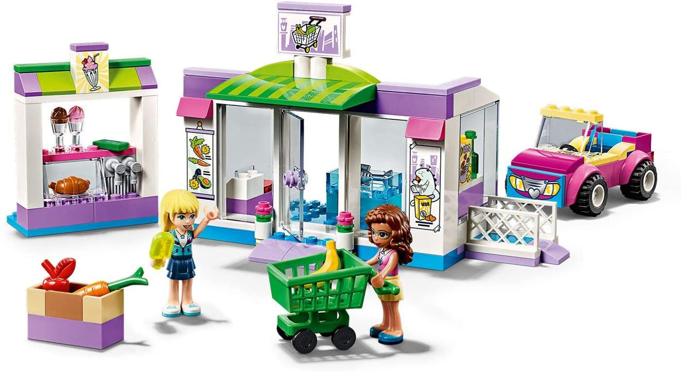 Picture of Heartlake City Supermarket