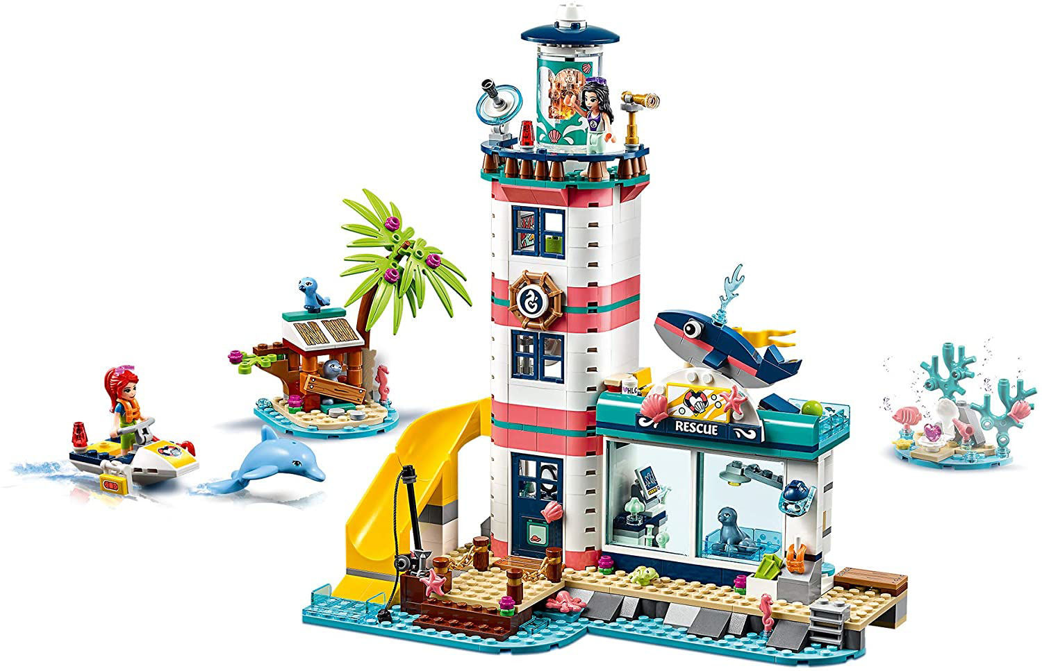 Picture of Lighthouse Rescue Center
