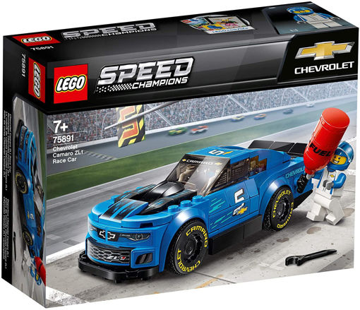 Picture of Chevrolet Camaro ZL1 Race Car