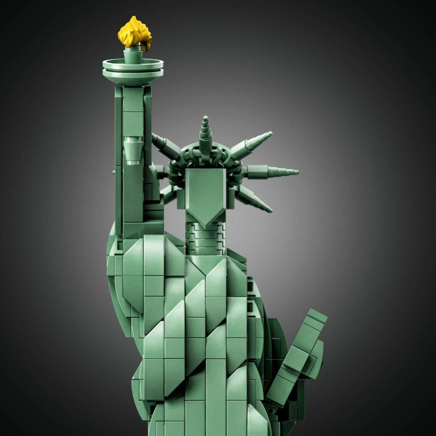 Picture of Statue of Liberty