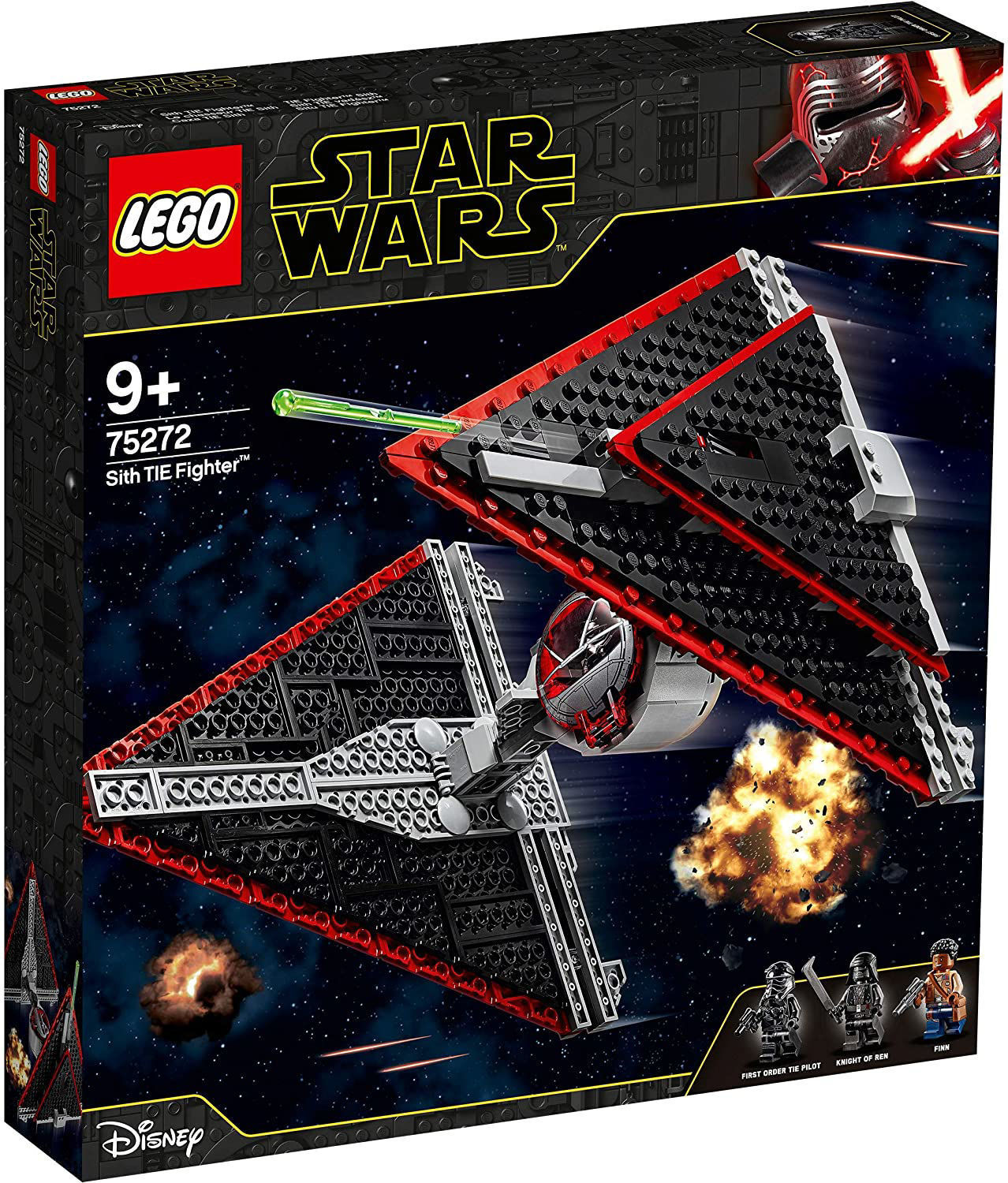 Lego Sith TIE Fighter™ 75272