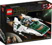 Picture of Resistance A-Wing Starfighter™