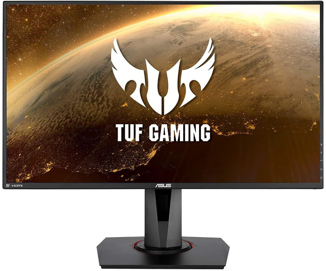 Picture of ASUS TUF Gaming VG279QM 27
