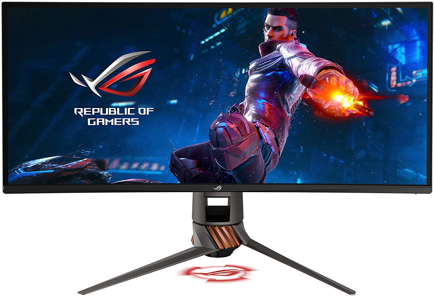 Picture of Asus ROG SWIFT PG349Q