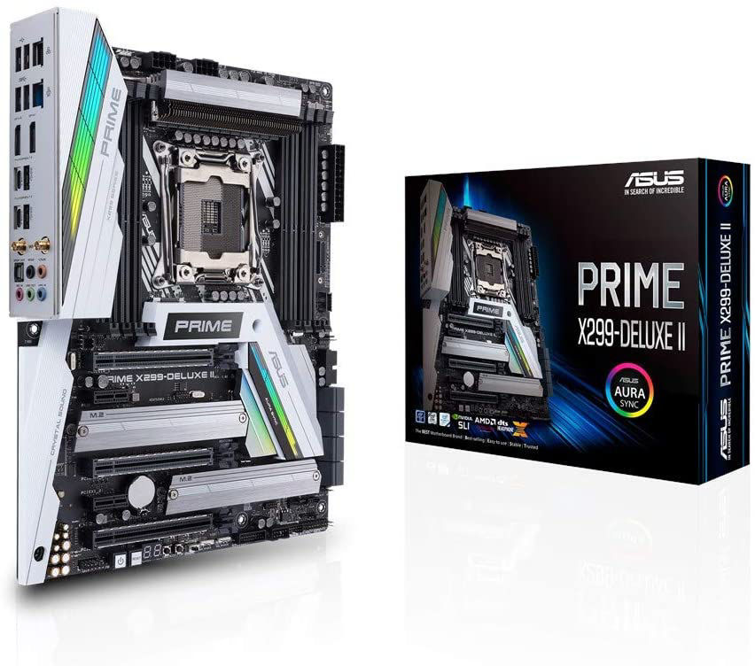 Picture of Prime X299-A II
