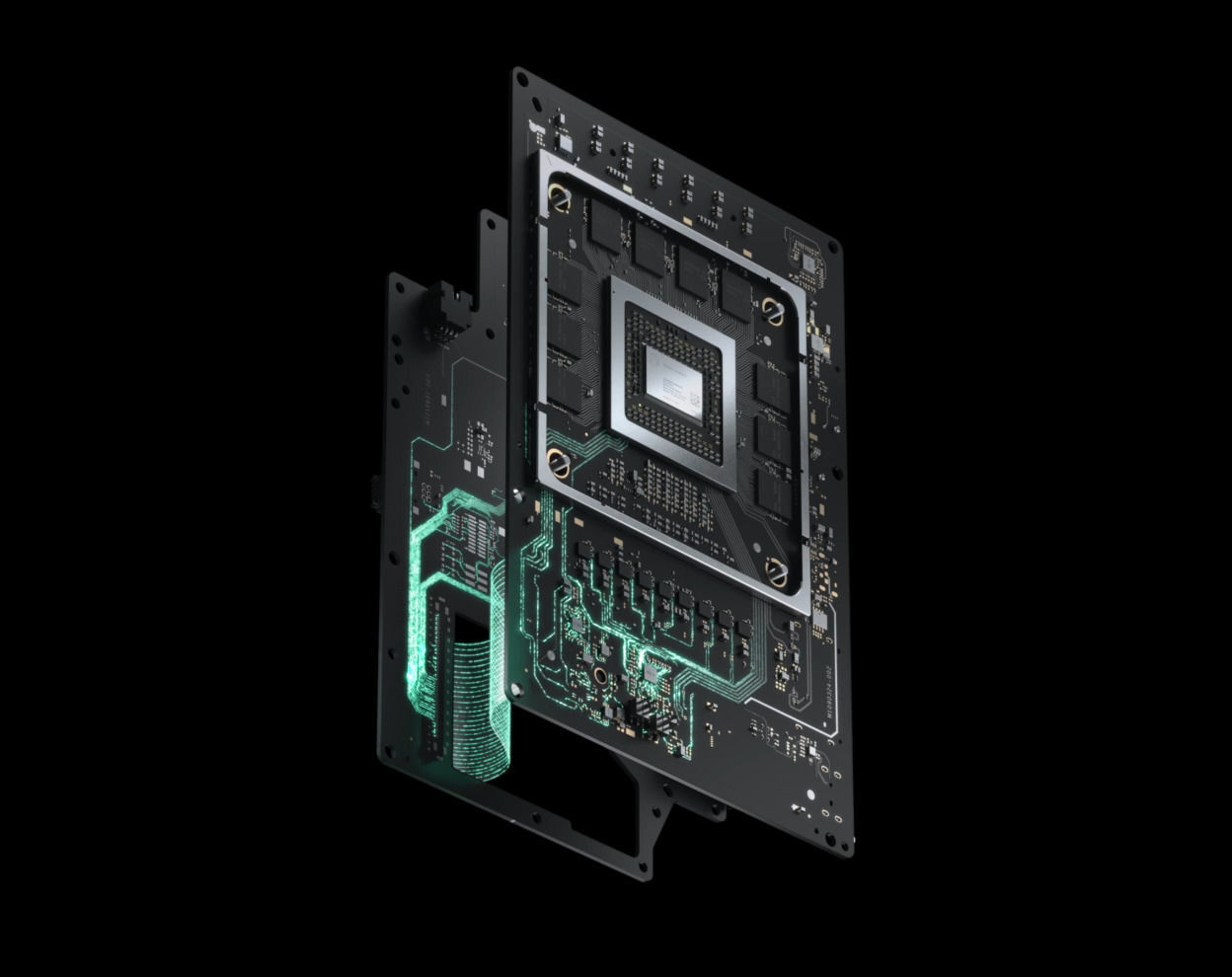 Picture of XBOX SERIES X