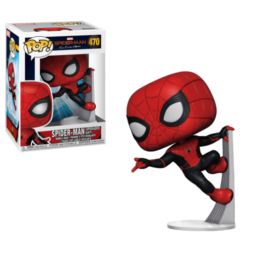 Picture of POP: Spider-Man: Far From Home