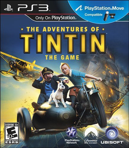 Picture of Adventures of TinTin