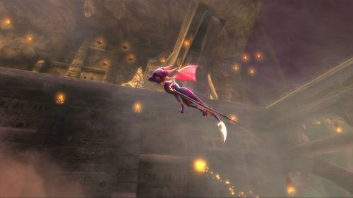 Picture of Legend of Spyro: Dawn of the Dragon