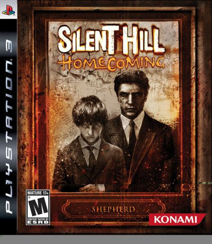 Picture of Silent Hill: Homecoming
