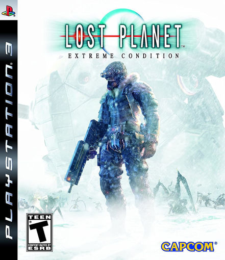 Picture of Lost Planet: Extreme Condition