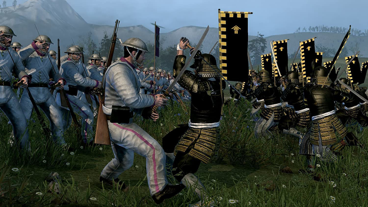Picture of Total War: Shogun 2 Fall of the Samurai - Limited Edition (PC DVD)