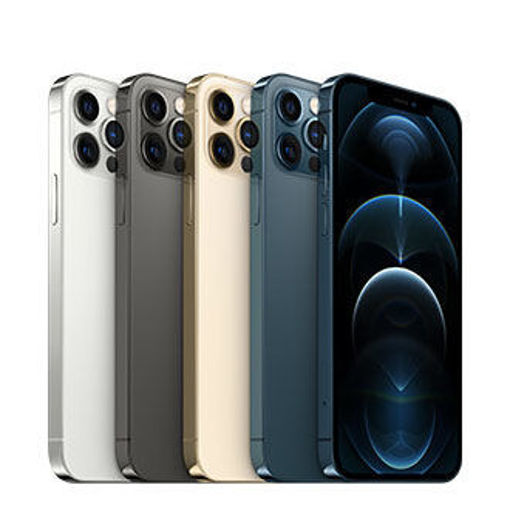 iPhone 12 Pro All Colors