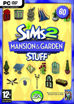The Sims 2 Mansions & Garden Stuff