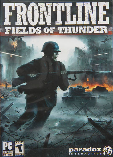 Picture of Frontline: Fields of Thunder - PC