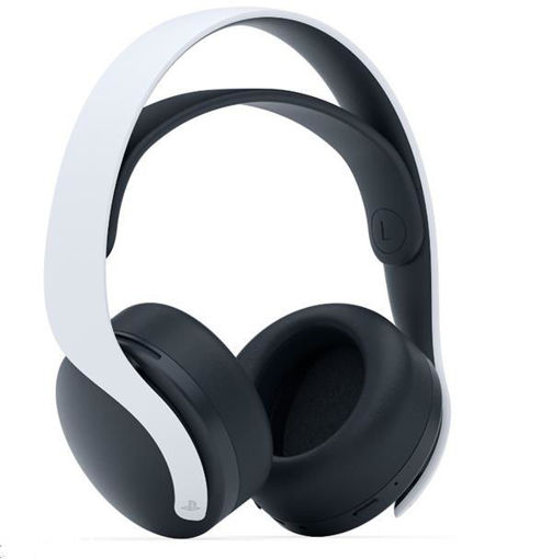 Picture of אוזניות מקוריות אלחוטיות לבנות Pulse 3D Wireless Headset for PS5